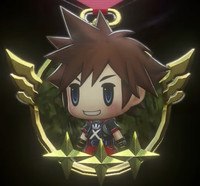 "Sora Leaps into Action in ""World of Final Fantasy"" Free DLC Promo"