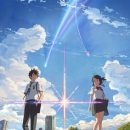 Shinkai's 'your name.' Film to Play on 200 N. American Screens & in Japan in English