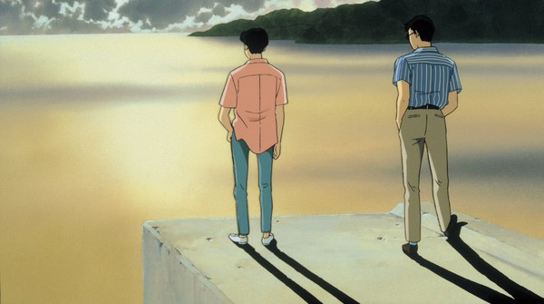 GKIDS Announces Additional Theaters for Ocean Waves