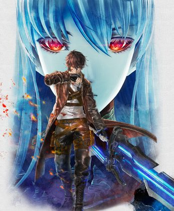 Valkyria Revolution Game's New Character Trailer Highlights Amleth