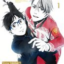 Yuri!!! on Ice Anime's 1st BD Volume Sells 35,453 to Rank #2 on Overall Weekly BD Chart (Updated)