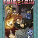 Amazon Lists New 'Fairy Tail in Wonderland' Novel