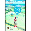 Pokémon Company President: New Device May Be Developed to Improve Pokémon Go Player Safety