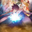 Tales of Zestiria the X 2nd Season's Promo Video Streamed Before Sunday Premiere