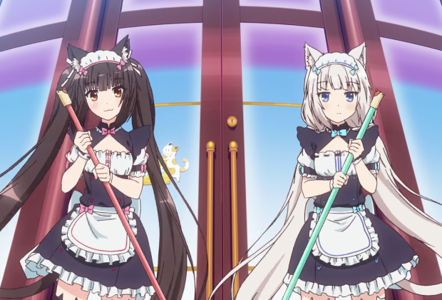 Nekopara OVA PV Full of Cute Pussies