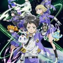 Funimation to Stream ēlDLIVE Anime's English Dub