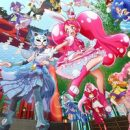 """PreCure Dream Stars!"" Film Trailer Introduces Story, Theme Song, Characters"