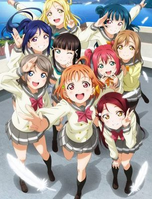 Love Live! Sunshine!! Announces Worldwide 'Image Girl' Poll Results