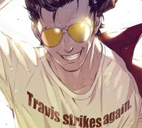 """No More Heroes"" Switch Game Will Be a Completely New Title"