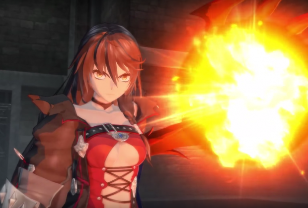 """Tales of Berseria Launch Trailer """"What Else Is Censored?"""""""