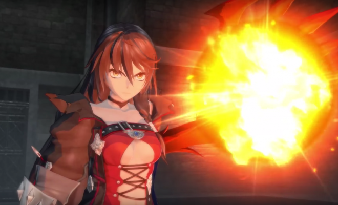 "Tales of Berseria Launch Trailer ""What Else Is Censored?"""