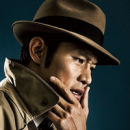 "Poster Revealed for ""Inspector Zenigata"" TV Drama Triple-Play"