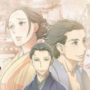 "Crunchyroll to Simulcast ""Descending Stories: Showa Genroku Rakugo Shinju"""