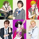 Live-Action Anonymous Noise Film's Additional Cast Announced
