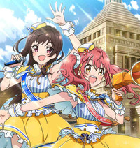 "Crunchyroll Adds ""Idol Incidents"" to Winter Anime Simulcasts"