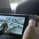 Park Yourself on YouTube for the Nintendo Switch Reveal