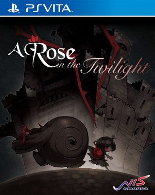 A Rose in the Twilight Game Ships in N. America, Europe in April
