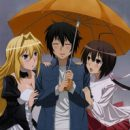 "Funimation Announced ""Sekirei"" Anime Rights Expiration"
