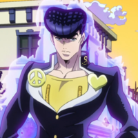"Check Out Josuke In the Live-Action ""JoJo's Bizarre Adventure"" Film"