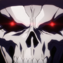 "Madhouse Unleashes New Key Visual for ""Overlord: The Dark Warrior"""