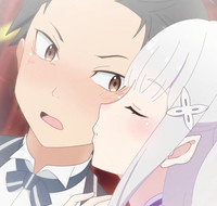 """Re:ZERO - Death or Kiss"" Visual Novel Gets Its First Trailer"