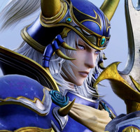 "It's Almost Time for Another ""Dissidia Final Fantasy"" Character Reveal"