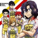 """Yowamushi Pedal New Generation"" OP/ED Song MVs Posted"