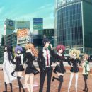 Funimation Reveals English Dub Cast For Chaos;Child Anime