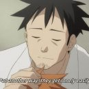 Demi-chan wa Kataritai Ep. 2 is now available in OS.