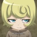 Youjo Senki Ep. 2 is now available in OS.
