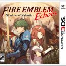 Nintendo Announces Fire Emblem Echoes Game Based on Fire Emblem Gaiden
