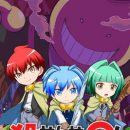 Funimation Reveals English Dub Cast for Koro Sensei Quest! Spinoff Anime