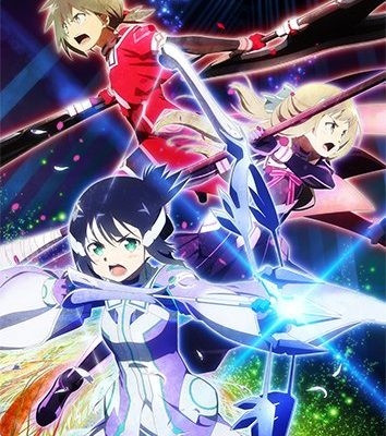 Yuki Yuna Is a Hero: Washio Sumi Chapter Anime Streams Trailer For 1st Film
