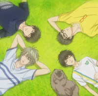 "Crunchyroll Adds ""SUPER LOVERS 2"" to Anime Simulcasts"