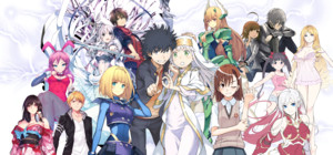 A Certain Magical Index's Kazuma Kamachi Teases Big Project in 2017