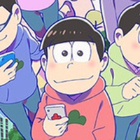 """""""Osomatsu-san"""" Stays Busy with Mook, Restaurant Collab, and App Announcements"""