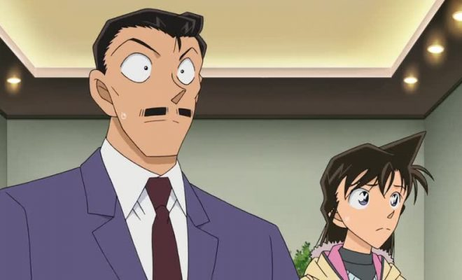Meitantei Conan Ep. 846 is now available in OS.