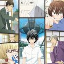 March comes in like a lion Anime Casts Yuji Ueda as Eisaku Noguchi