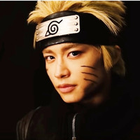 """Character Visuals, CM for New """"Naruto Live Spectacle"""" Stage Play Posted"""