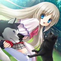 "Anime To Adapt ""Little Busters!"" Spin-Off ""Kud Wafter"""