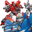 "Die-Cast Car Toyline Inspires ""Tomica Hyper Rescue Drive Head"" TV Anime"