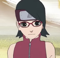 """Road to Boruto"" Expansion's Latest Promo Centers on Sarada Uchiha"