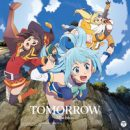 "Machico's ""Konosuba 2"" Anime Theme Music Video Previewed"