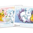 Pikachu & Alola Vulpix Merchandise to Spread Around Japan's Pokemon Centers