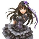 """The [email protected]  Cinderella Girls"" Rin Shibuya Joins Alpha x Omega Figure Brand"