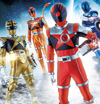 "New Trailer for the Next Super Sentai Show, ""Kyuranger"""