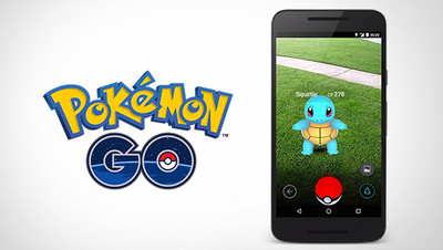 Pokémon Go Earned US$950 Million in 2016
