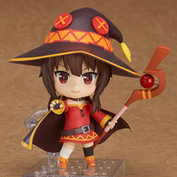 Good Smile Blesses This Wonderful World with Nendoroid Megumin