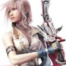 Male College Students Rank Final Fantasy Heroines as Girlfriends