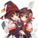 "More ""Konosuba"" Secrets Of Megumin And Yunyun Rivalry Revealed As Notebook Decoded"